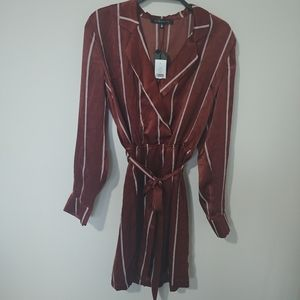 Dynamite tunic dress